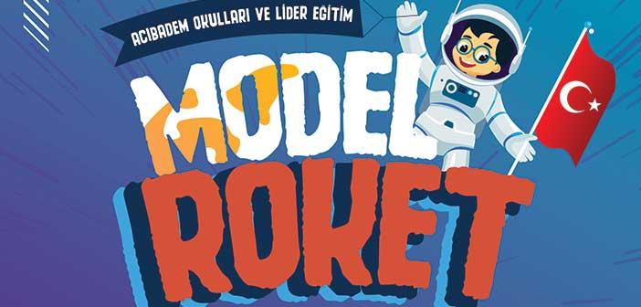 Model Roket Eğitimi