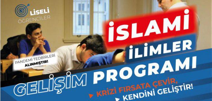İslami İlimler Eğitim ve Gelişim Programı