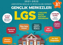 LGS 2022 ÖN KAYIT